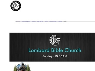 Lombard Bible Church